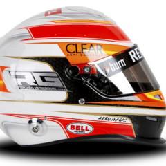 Foto 19 de 23 de la galería cascos-de-la-parrilla-de-formula-1-2013 en Motorpasión F1