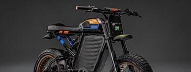 Hot Wheels lanza bicicleta eléctrica de edición limitada con un costo de casi 100 mil pesos