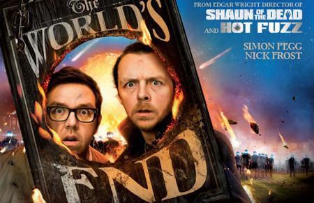 """'Bienvenidos al fin del mundo', el """"grand finale"""""""