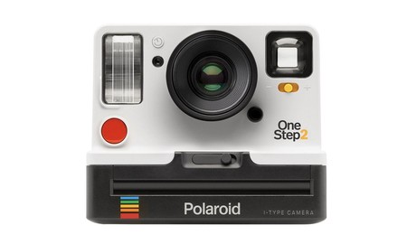 Polaroid Onestep 2 5