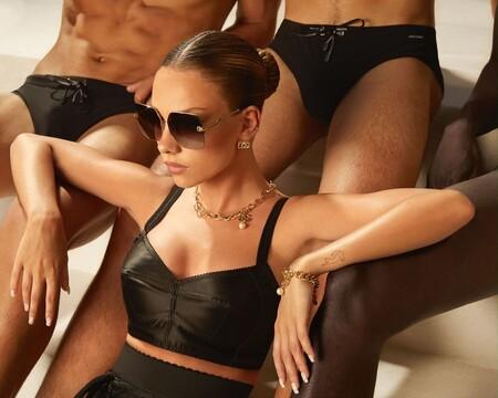 Ester Exposito Dolce Gabbana Campana 05