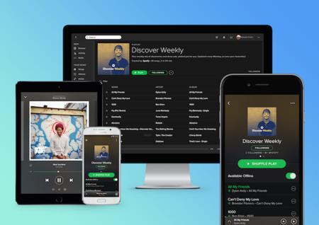 Discover Weekly, así es como Spotify quiere que descubramos nueva música cada semana