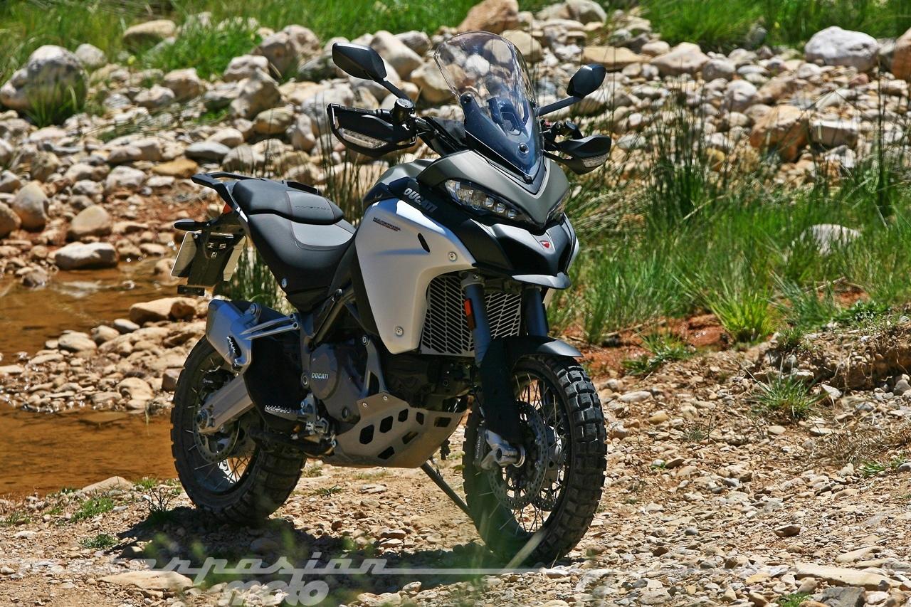 Foto de Ducati Multistrada 1200 Enduro (9/36)