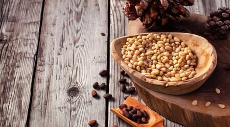 Frutos secos: cuáles son los que menos engordan y cuantos puedes comer al día