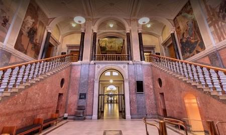 Museos Virtuales Suecia