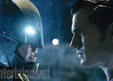 'Batman v Superman: El amanecer de la justicia', nuevas imágenes