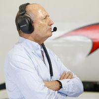 Fin de una era: Ron Dennis deja McLaren