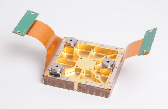 Los sensores BSI se utilizaron inicialmente en la astrofotografía debido a su elevada sensibilidad