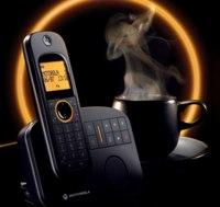 Motorola D10 y D11, teléfonos digitales