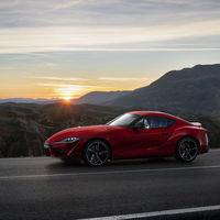 El Toyota GR Supra 2019 ya tiene precio, y por 69.900 euros es casi tan caro como un BMW Z4 M40i