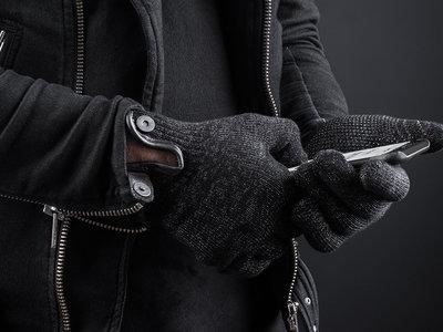 Prepárate para el invierno con los nuevos guantes de Mujjo sensibles a la pantalla del iPhone