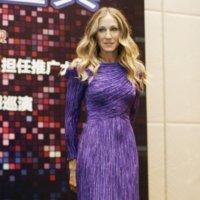 Sarah Jessica Parker en Shangai: cerca, lejos...