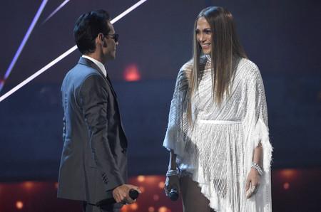La alfombra roja al completo de los Grammys Latinos 2016