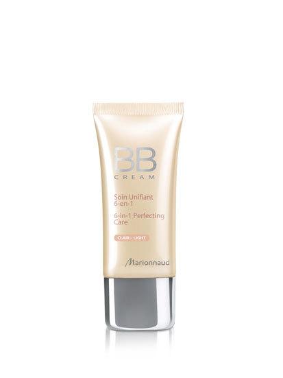 Marionnaud lanza la BB Cream 6 en 1, ¿quién da más?