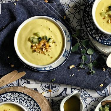 Recetas ligeras y refrescantes para dar la bienvenida al verano en el menú semanal del 22 de junio