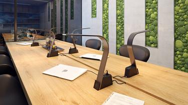 LUX LED responde al ahorro de energía, con lámparas  cualificadas para un rendimiento de alta calidad