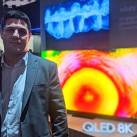 """""""MicroLED trae lo mejor de las dos grandes tecnologías que hay ahora mismo"""", entrevista a Nacho Monge (Samsung)"""