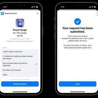 Devolver una aplicación de iPhone será más sencillo y podrá hacerse desde la propia app
