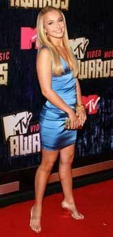 Foto de MTV Video Music Awards 2007 (2/4)