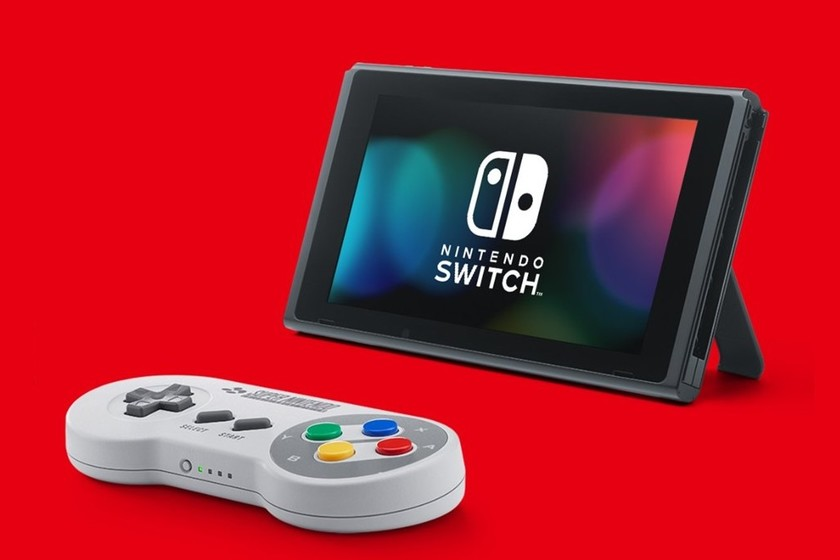 All SNES classics included in Nintendo Switch Online are