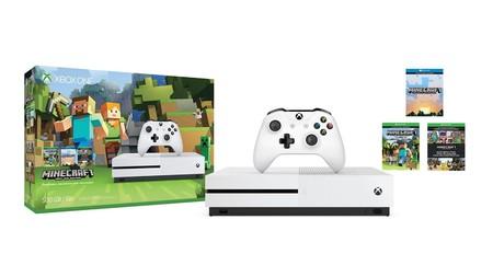 Orange y Xbox España ofrecen la Xbox One S financiada pero... ¿realmente el precio merece la pena?