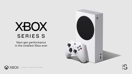 """Microsoft confirma la filtración y el precio de Xbox Series S: """"la Xbox más pequeña jamás creada"""""""
