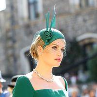 Boda del príncipe Harry y Meghan Markle: los 9 mejores recogidos de la boda del año