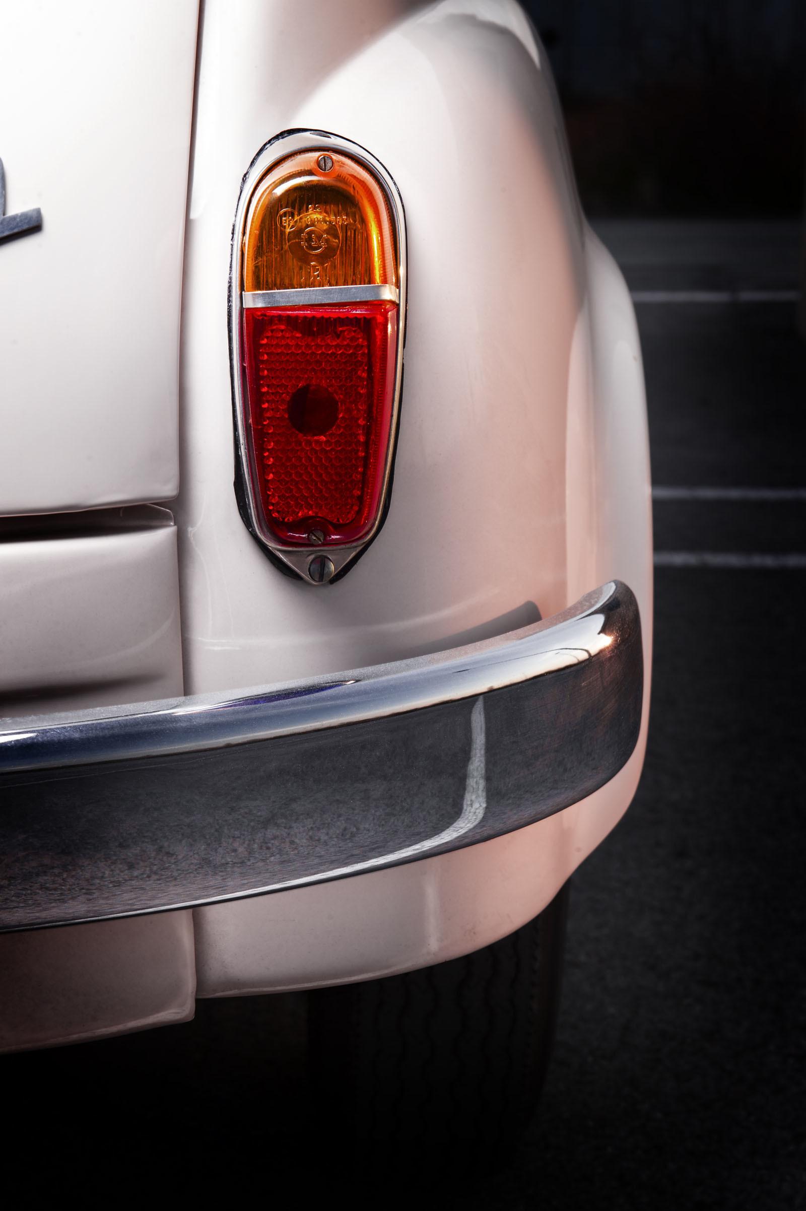 Foto de SEAT 600 (50 Aniversario) (15/64)