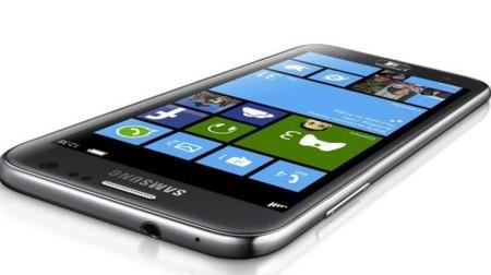 Samsung sustituye a HTC como número dos en Windows phone