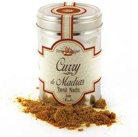 Curry de Madras, Terre Exotique