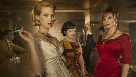 Betty, Peggy y Joan