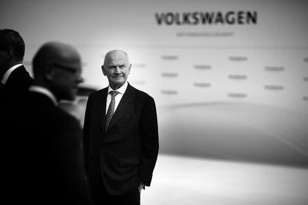 El patriarca del Grupo Volkswagen, Ferdinand Piëch, muere a los 82 años de forma repentina