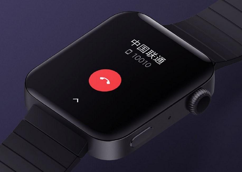 Nuevas imágenes oficiales nos permiten conocer el aspecto del Xiaomi Mi Watch y sabemos que contarán con NFC y eSIM