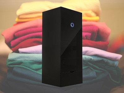 Encontrar un robot que lave, planche y doble la ropa está costando más de 60 millones de dólares