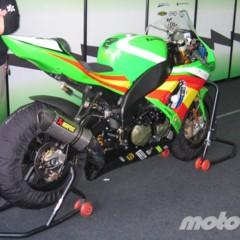 Foto 46 de 51 de la galería matador-haga-wsbk-cheste-2009 en Motorpasion Moto