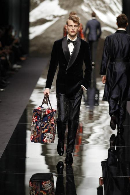 Bolsa de Viaje flore Louis Vuitton