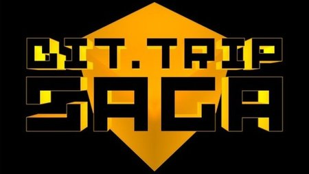 'BIT.TRIP SAGA'. Primeras imágenes de este pack para 3DS