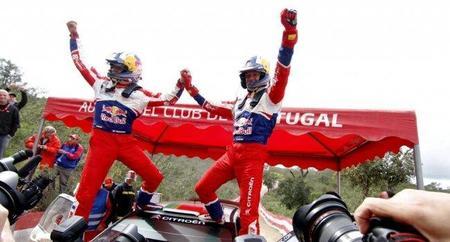 La semana después del rally: Sébastien Ogier reconquista Portugal