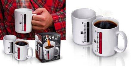 Combustible para tu cuerpo en forma de café