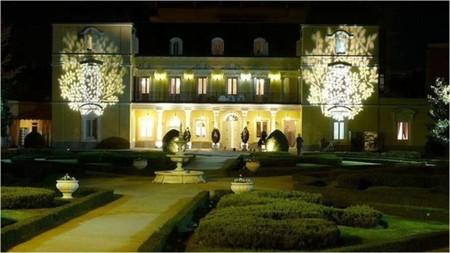Palacio Duques Pastrana