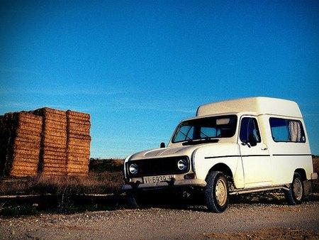 1.200 euros para adquirir vehículos comerciales en Murcia