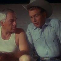Paul Newman y el western (VI): 'Los indeseables' de Stuart Rosenberg