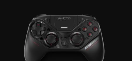 C40 TR Controller, un mando para PS4 y PC en el que tú decides dónde va el stick derecho