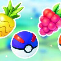 Lista de bayas en Pokémon GO: para qué sirven y cómo conseguirlas