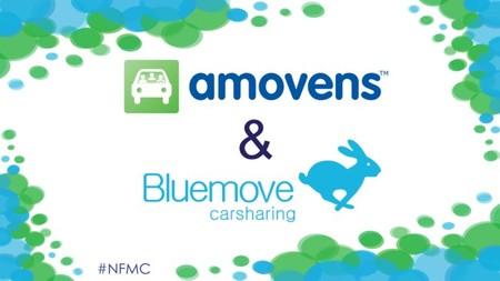 Nuevas formas de movilidad frente a la crisis, Amovens y Bluemove