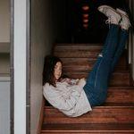 6 zapatillas Converse, Vans o Nike pura tendencia que combinan con todos tus looks otoñales y que están rebajadísimas en ASOS