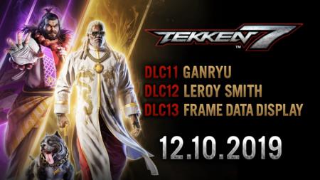 Tekken7 Dec10 2019