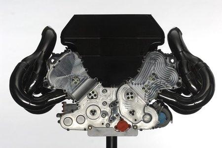 Las escuderías acuerdan retrasar la llegada de los nuevos motores a 2014