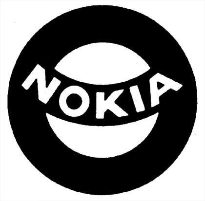 Imagen de la semana: Nokia, de la madera al 40% de cuota mundial