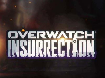 Overwatch: Insurrection, se filtra el trailer del evento que iniciará pronto